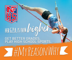 NFHS - My Reason Why