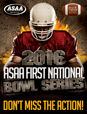 First National Bowl Series