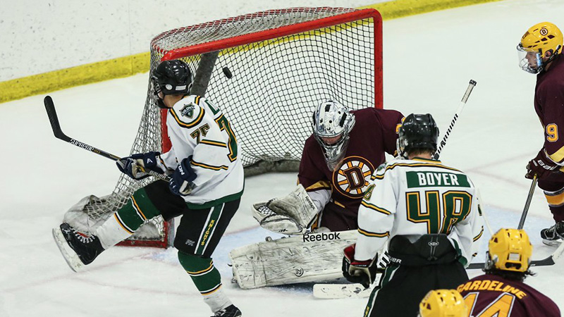 2018 ASAA FIRST NATIONAL CUP<br>DI HOCKEY STATE CHAMPIONSHIP