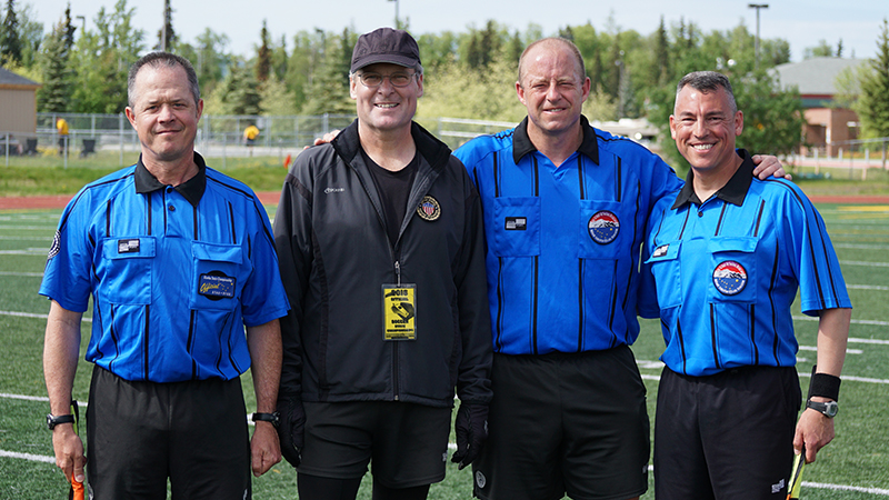 home-officials