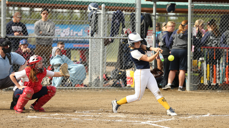 2018 ASAA/FIRST NATIONAL BANK ALASKA<br>SOFTBALL STATE CHAMPIONSHIPS